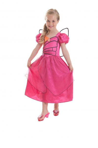 COSTUME BARBIE MARIPOSA