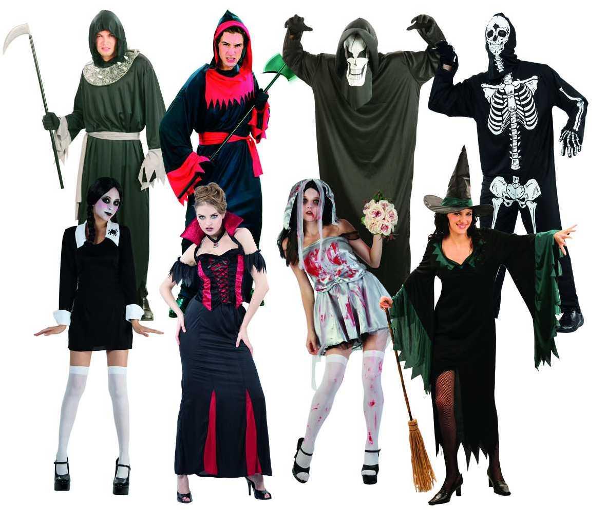 Costumi Halloween Adulti.Costume Halloween Adulto Jolly Toys Addobbi Ed Articoli Per