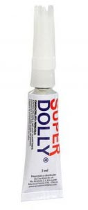 COLLA SUPER DOLLY - 3 ML