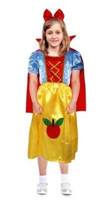 b2fb1b5949 COSTUME PRINCIPESSA BIANCA - Jolly Toys - Addobbi ed articoli per ...